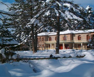 Top Five Touristic Villages to Visit During Winter in Albania
