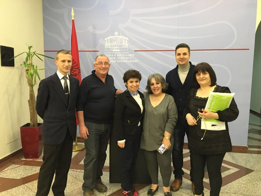 Tour operators from Israel visit Albania