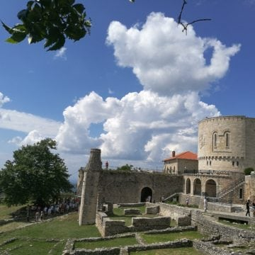 How to Spend One Day in Kruja