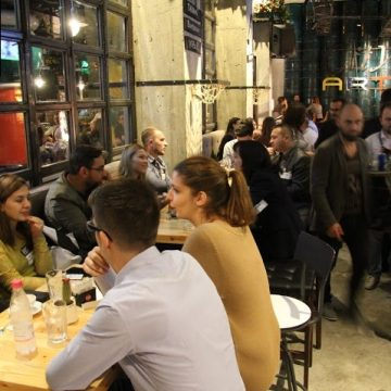 Travel Massive Albania holds its first event in Tirana