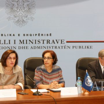 Italy gives EUR 265.000 grant to improve Public Administration