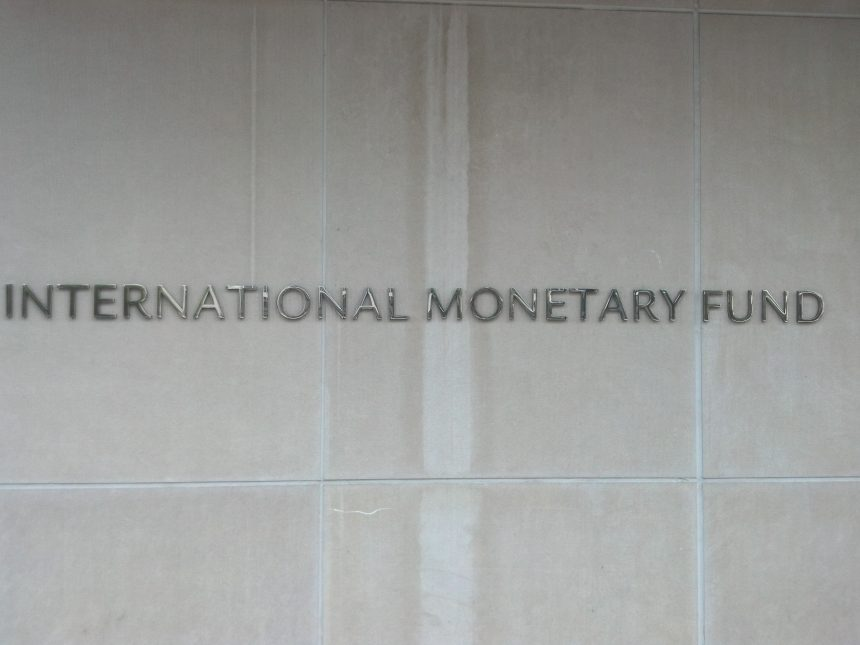 Albania Must Reduce Deficit, IMF Urges