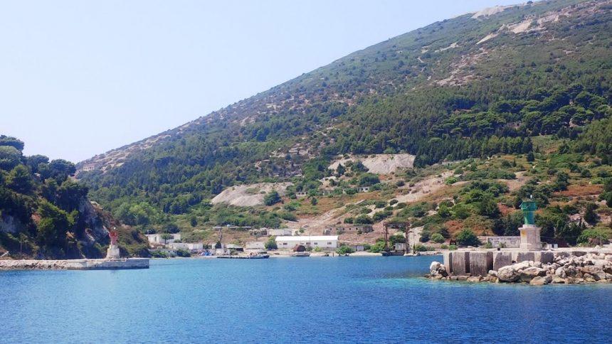 How Will Tourists Access Sazani Island?