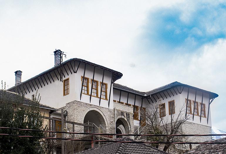 house-museum kadare