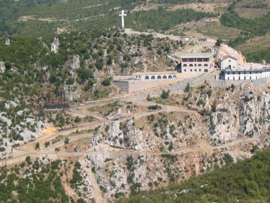 Religious Rituals Suspended over COVID-19 Fears