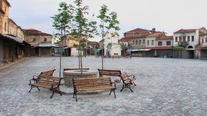 KorçaMarktplatz