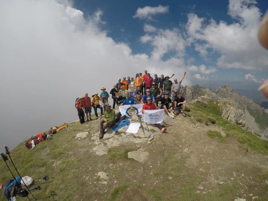 High Scardus Trail Attracts Visitors to Korab Koritnik Park