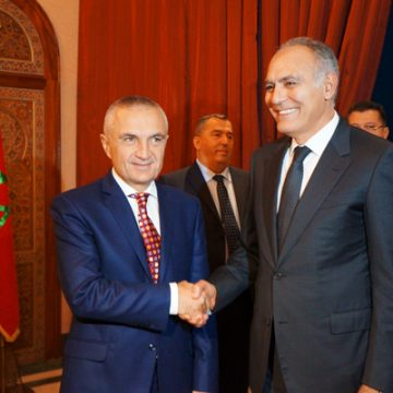 Albania-Morocco sign important agreements to cut double taxation and boost investments