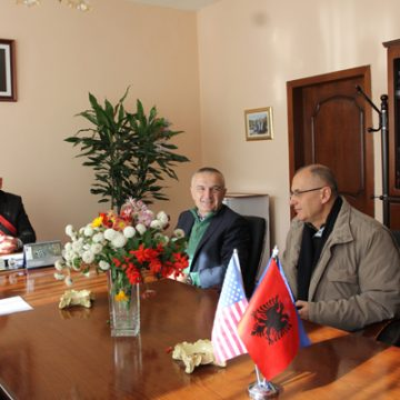 New Albanian-Italian joint project for the touristic development of Skrapar city