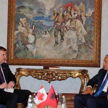 Meta: We invite Canadian investors to increase their presence in Albania