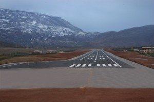 Kukës_Airport