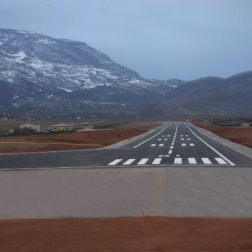 Kuksi Airport to Undergo Major Reconstruction