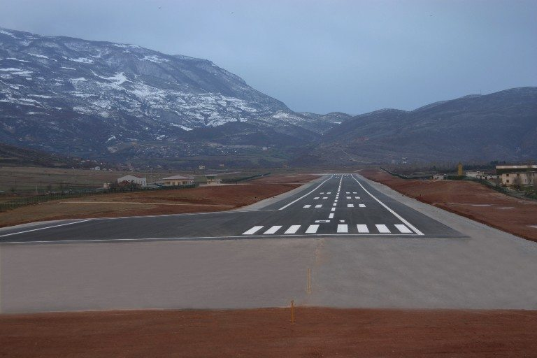 Korca and Fier, New Candidates for Construction of Southern Airport