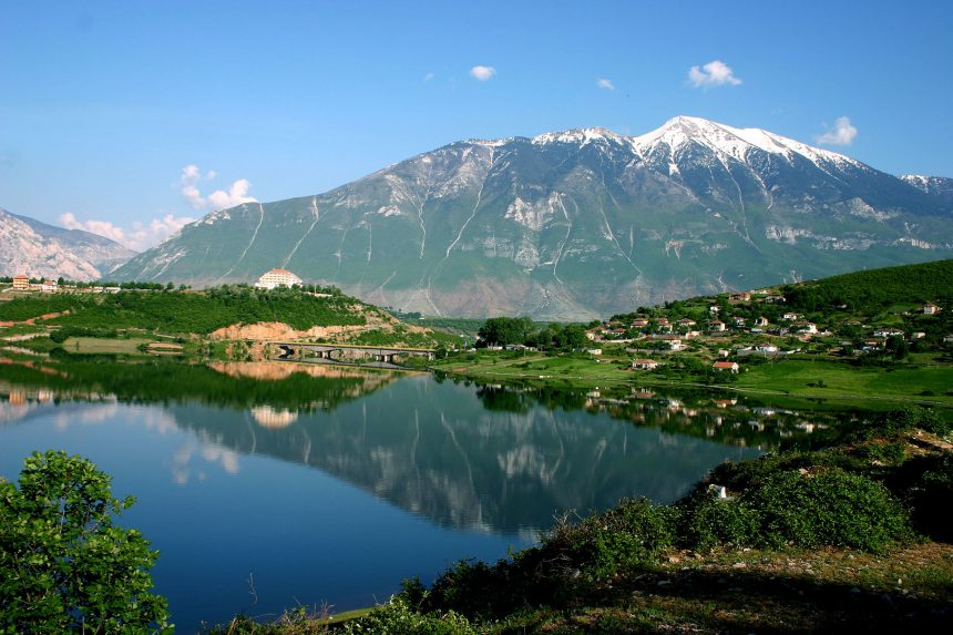 Kuksi among Top 20 Stunning European Regions that Foreigners Shouldn't Ignore