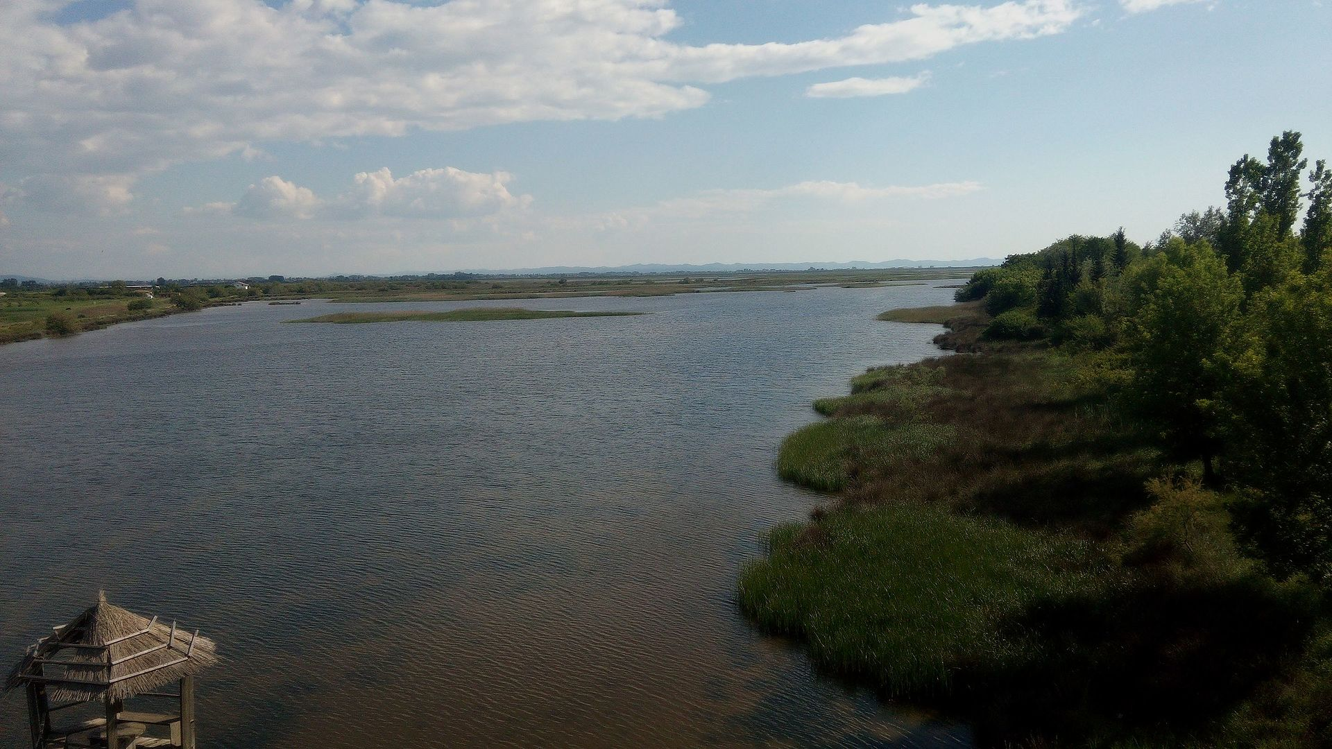 kune-vain lagoon