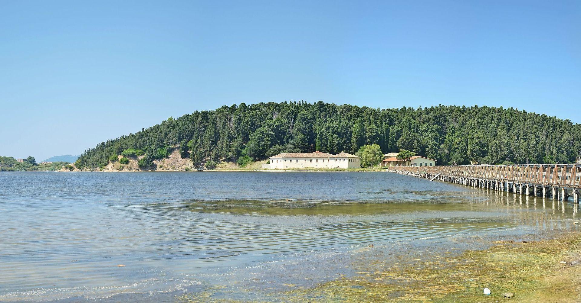 lagoon of narta