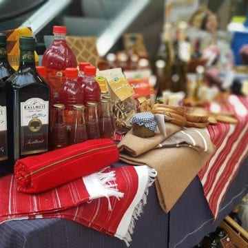 Top Regional Albanian Products: Traditional Products by Region