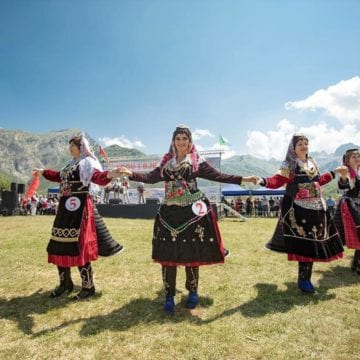 Local Festivals You Should Attend in Albania in 2019