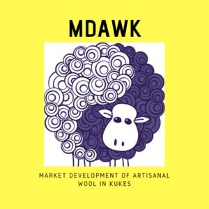 Kukesi wool artisans