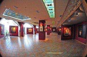 Mezuraj-Museum