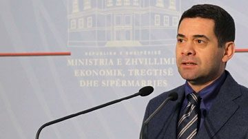 Minister Ahmetaj: Foreign investments must increase in proportion to economic growth