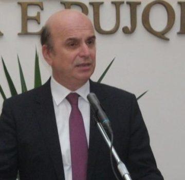 Minister of Agriculture: Agri-industrial production increased by 5% in 2014