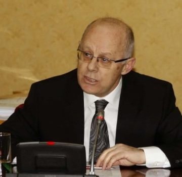 Minister of Finances: Fiscal package 2015 to protect consumers and support reforms