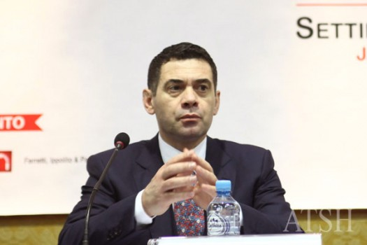 Minister Ahmetaj: In the 10-15 next years, Albania will not import electrical energy