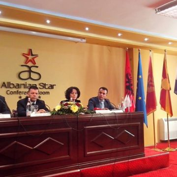 Minister of Tourism, Gjermeni: The regional collaboration is crucial
