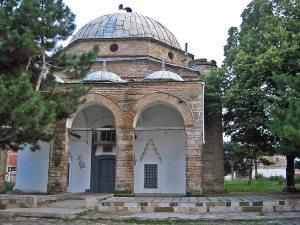 Mirahori_Mosque_Korça