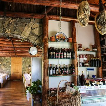 Lezhe to Lunder: Northern Albania for Foodies
