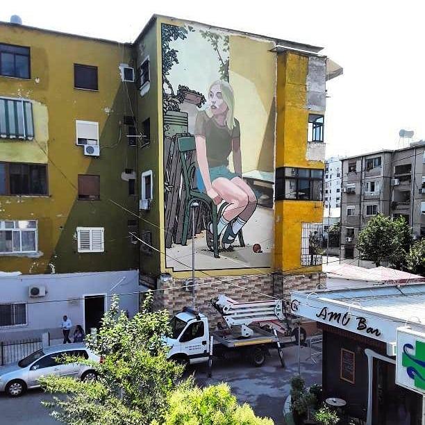 Mural fest 2019