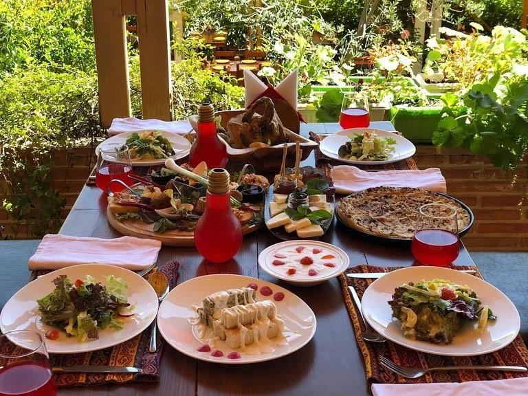 Agrotourism Albania