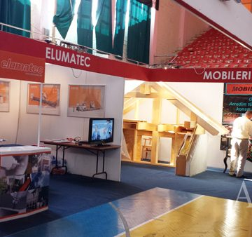 """Expo Vlora Construction 2014"" fair, a showcase of companies in the construction sector"