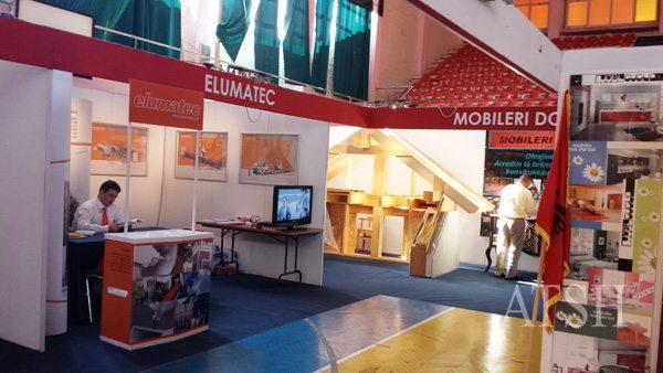 """Expo Vlora Construction 2014"" fair, a showcase of companies in the construction sector"