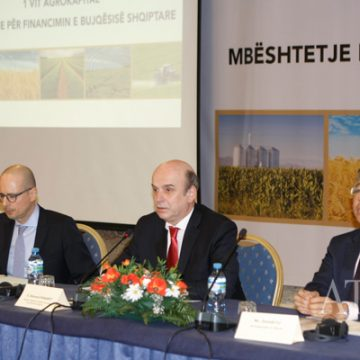 """USAID supports the development of agriculture through """"Agrokapital"""" project"""