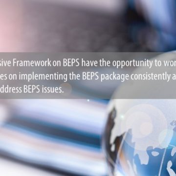 Albania Joins OECD's Inclusive Framework on BEPS