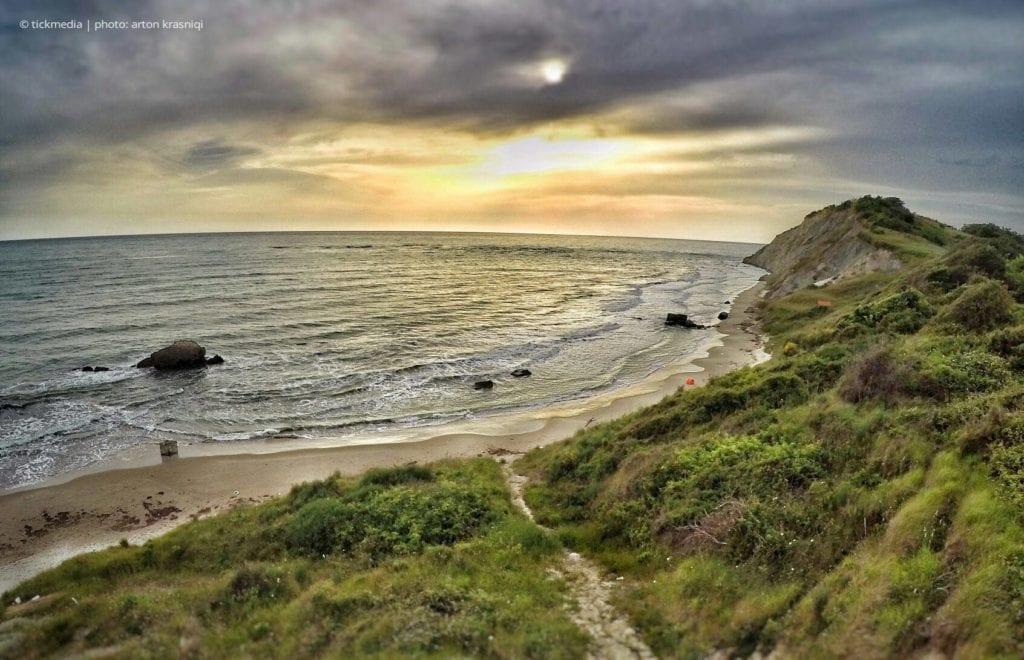 Portez Beach