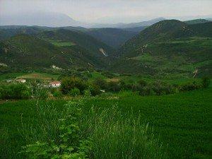 Region_Mallakastra_ve_stredni_Albanii