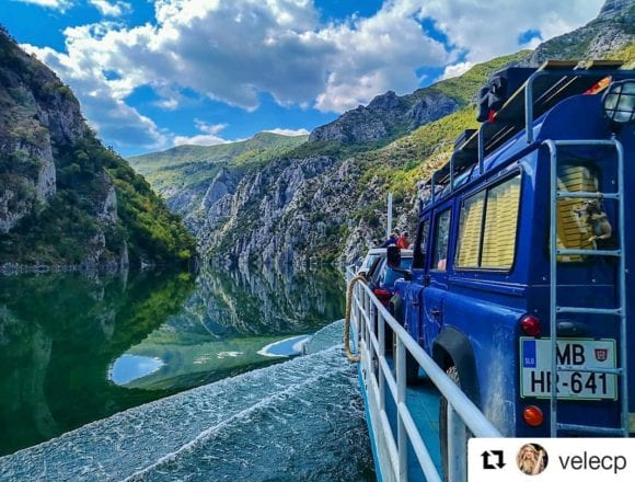 The Most Scenic Drives in Albania