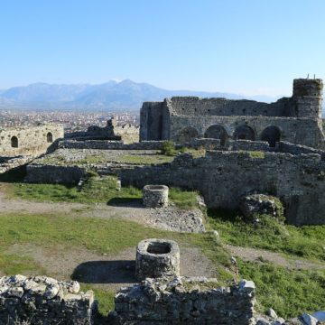 From Rozafa to Marubi, Shkodra's History Told by her Inhabitants