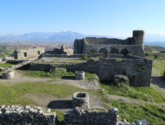 From Rozafa to Marubi, Shkodra's History Told by its Inhabitants