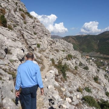 First Hiking Trail Inaugurated in Mirdita Region