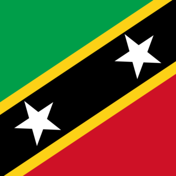 Albania Remove Visas with Saint Kitts and Nevis