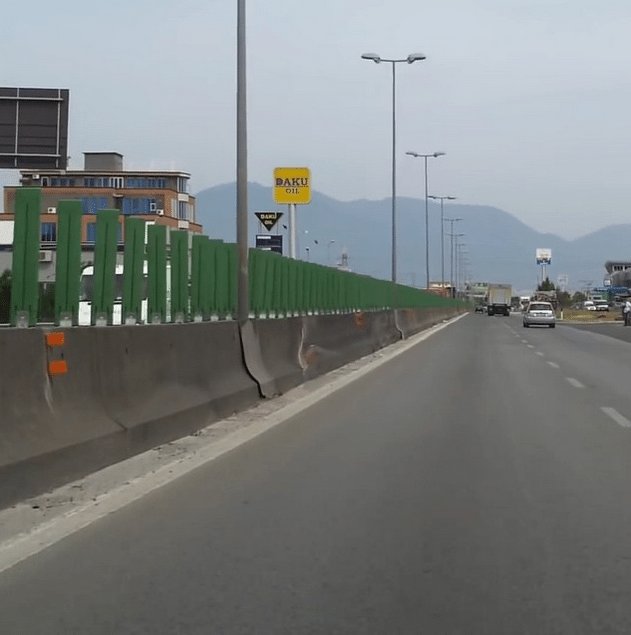 Minister of Infrastructure: $130 ml investment to maintain the road system