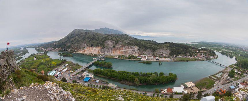 EIB-ADF Sing € 200K Agreement on North Albania Investment Program