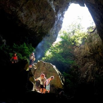 Outdoor Activities in Northern Albania, Explore Shkreli Park