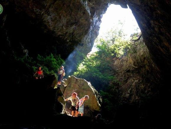 Outdoor Activities in Northern Albania, Explore Shkreli Park