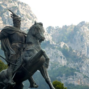 Special Emission of Coins to Honor Skanderbeg to Be Released in 2018