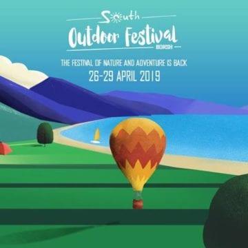 Outdoor Festivals Albania 2019
